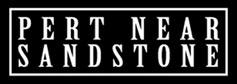 Pert Near Sandstone Logo